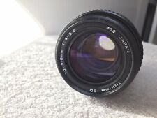Tokina SD Macro Zoom 70-210 mm 1:4-5.6  for   Pentax