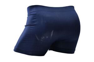 3 - 24 er Pack Herren Boxershorts Unterhose Herren Boxer Shorts Unterwäsche UNI