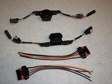 Powerstroke 7.3L Diesel GLOW PLUG WIRING HARNESS Pigtails valve cover 94 97 ford