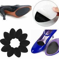 Anti-Slip Shoes Non-Slip Cushion Heel Sole Grip Protector Self-Adhesive Pads DB