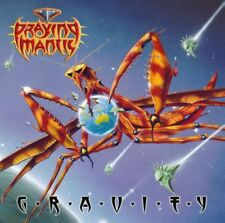 Praying Mantis Gravity Cd Brand New Digipak