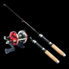 60cm Mini Fishing Rod Ice Fishing Reel Carbon Pole Shrimp Ice Fish Rods for Wint