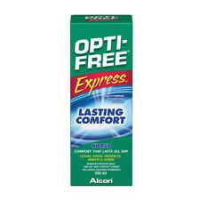 OPTI-FREE Express 355ml  All-in-One Lösung von Alcon