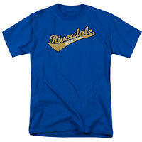 Archie Comics Riverdale High School T-Shirt Sizes S-3X NEW