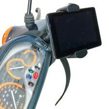 Roller / Motorrad Kragen Halterung Mit Robust Halterung TomTom GPS Navi