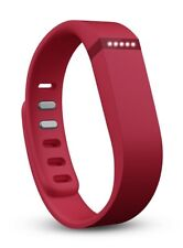 Fitbit Flex Replacement Band - Red / Small (Authentic)