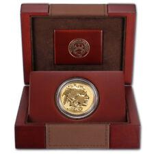 2013-W American Gold Buffalo Reverse Proof (1 oz) $50