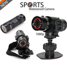 1080P HD Trail Game Action Cam Sports DV Hunting Camera For shotgun+Gun Clips