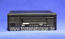 HP EH922A StoreEver LTO-4 HH SCSI Externes Bandlaufwerk / External Tape Drive