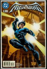 DC Comics NIGHTWING #3 FN 6.0