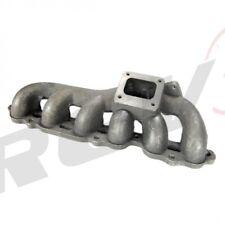86-92 Supra jza70 7m 7mgte T4 Cast Turbo Exhaust Manifold /Garrett Precision