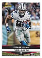 2016 Panini Instant NFL All-Rookie Team Ezekiel Elliott Rookie Card - 1 of  335 6792d78a4