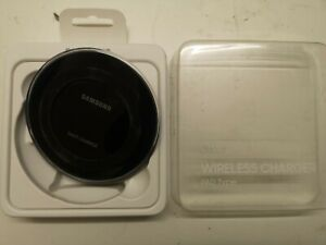 Genuine SAMSUNG Wirless Qi Fast Charger Plate Pad For Galaxy S10+/S9+/Note9/S8