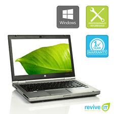 Custom Build HP EliteBook 8470P Laptop  i5 Dual-Core Min 2.50GHz B v.WBA