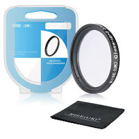 37mm Macro Close-up +2 Fiter for DSLR Digital Camera lens with Case +Cloth