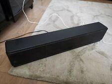 Sistema de Home Theater Yamaha YSP-800 Barra de sonido 30 vatios utiliza signos de desgaste Pro