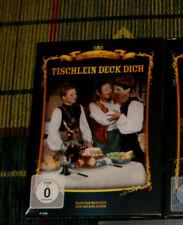 Tischlein deck dich - DVD, Märchenfilm