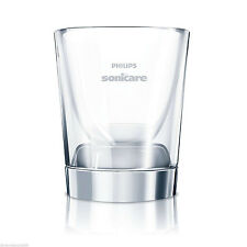 New for Philips Glass Cup Charger Sonicare Diamondclean HX9340 HX9350 HX9100