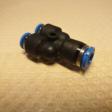 IQSY 8060 Y-Steckverbindung Y-Stück 8 mm – 6 mm Pneumatik Y-Steckanschluss