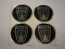 60mm Alloy Wheel Center Centre Badges (R2)