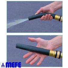 Water Saver - Amazing Flexible Hose Nozzle (Brass) (CAT 78*)