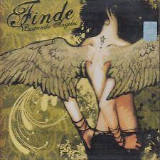 Fabrizio Casalino Como Un Angel CD New Sealed