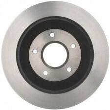 Disc Brake Rotor Front Parts Plus P55997 fits 88-95 Chevrolet Corvette