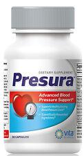 Presura - Advanced Blood Pressure Support Supplement