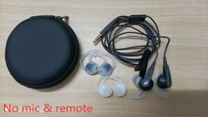 100% Genuine BOSE SoundSport In-Ear Earphones Headphones IE(Bluetooth Available)