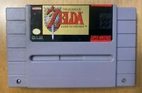 The Legend of Zelda: A Link to the Past (1992) - Super Nintendo - Cartridge Only