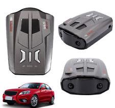 Car Trucker Speed V9 Laser Radar Detector Voice Alert Warning 16 Band Auto