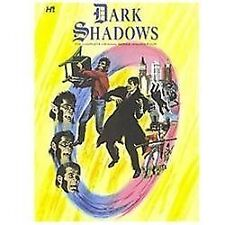 Dark Shadows (ExLib) by Donald Arneson; Arnold Drake
