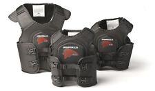 "Armadillo Rib Vest,Go Kart Protective Gear, Kid Kart (SFI) 22"" - 27"" chest size"