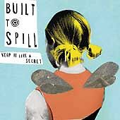 ?  built to spill Keep It Like A Secret cd freepost in very good condition