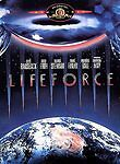 Lifeforce   (DVD) DISC & COVER ART ONLY NO CASE EXCELLENT CONDITION SHIPS FAST