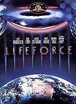 Lifeforce (DVD, 1998, Movie Time)