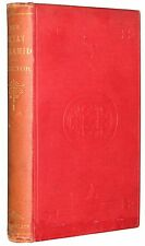 THE GREAT PYRAMID: OBSERVATORY, TOMB & TEMPLE, 1893, Proctor, SCARCE