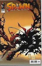 Comic - Spawn - Nr. 16 von 1998 - Kiosk Ausgabe - Infinity Verlag deutsch