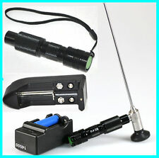 Portable Handheld LED Cold Light Source Endoscopy 3W-10W STORZ OLYMPUS Wolf New