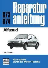 Alfasud 1982-1984 (2015, Taschenbuch)