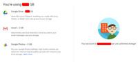 G suite Google hangouts meet + unlimited google drive +CUSTOM USERNAME+ lifetime