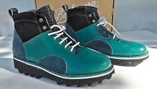 Barleycorn Men Shoes Boots Casual Dress Formal Hiking S11/5 Hand Made in Italy