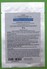 chicken wormer Levamisole Concentrate 20g satchel