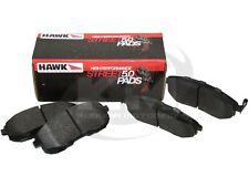 Hawk HB739B.715 High Performance Street 5.0 Brake Pads [Front Set]