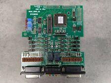 Tecnos Pn M68k99ac01 Cnc Axis Control Card