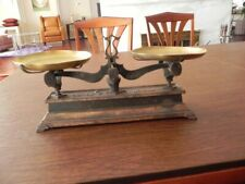 New listing Antique 19th Century Signed Forged Scale