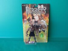 "Hercules the Legendary Journey Minotaur w/Immobilizing Sludge Mask 5""in Figure"