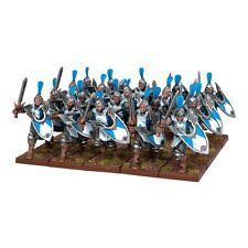 KINGS OF WAR - Basilean Men At Arms x20 *NEW / NEUF*