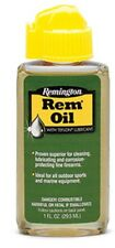 New! Remington Arms Rem Oil with Teflon 1oz Bottle Clamshell Pack Model: 26617