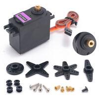 MG996R MG996 Gear Servo Motor Big Torque For RC Car Robot Arduino degrees Tool